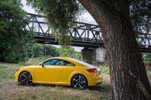 Audi TT Forum