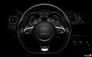 Audi TT RS Interieur - Audi TT Forum